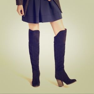 Dolce Vita 'Myer' over-the-knee boots